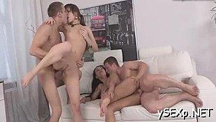 Ομαδικά σεξ